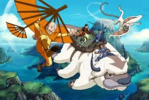avatar caught wind avatar airbender