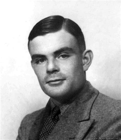 alan turing turing of the modern computer