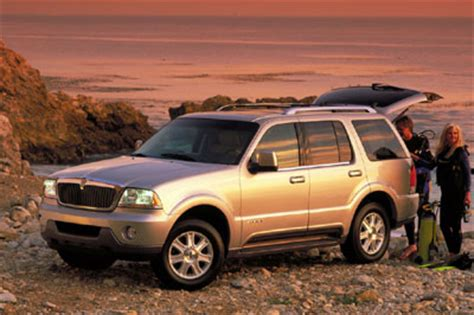 lincoln aviator 2008 2008 lincoln aviator images