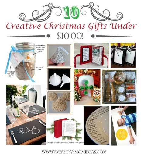 christmas gift ideas for under 10 christmas decore