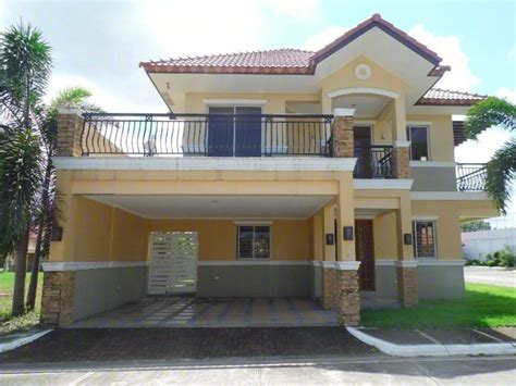 Rent In The Philippines Buying A House In The Philippines Build On A Lot