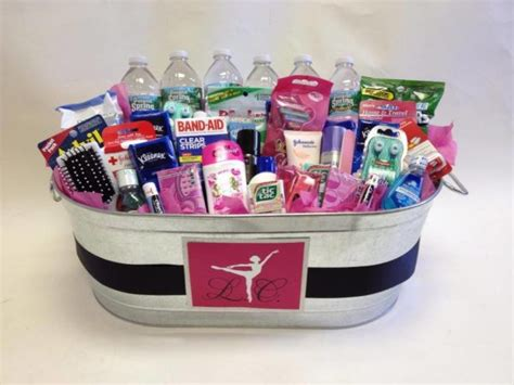 Wedding Bathroom Basket Essentials Wedding Day Guest Essentials Courtesy Bathroom Baskets