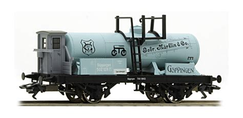 märklin wagen m 195 164 rklin 46420 sonderwagen kesselwagen h0 modellbahn katalog