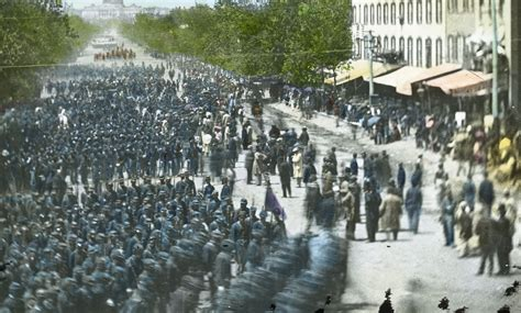 confederate colors the civil war in color photos confederates