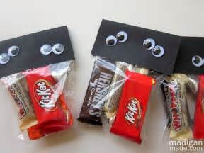 Halloween Treat Bags 9 Awesome Diy Halloween Treat Bags Candystore Com