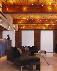 Lights For Basement Ceiling 20 Cool Basement Ceiling Ideas Hative