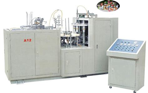 Paper Cup Machines - china automatic paper cup forming machine china paper