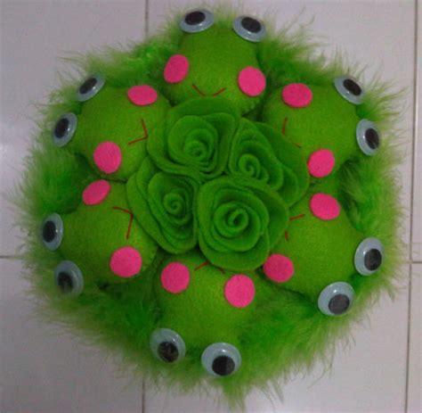 Boneka Wisuda Keroppi jual buket boneka keroppi bunga hijau pinkyshop