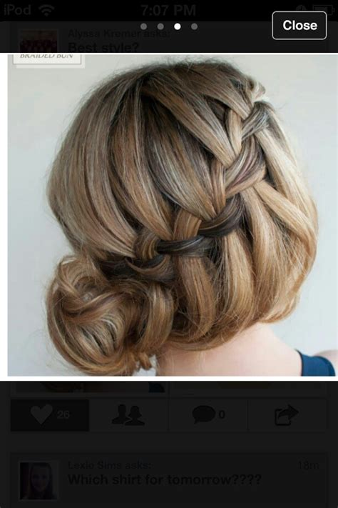 prom hair dues easy taylee hair dos and braids