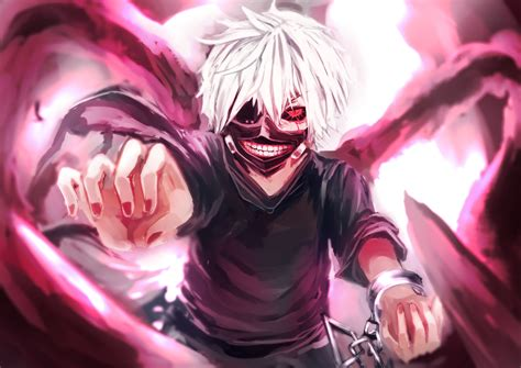 imagenes anime kaneki kaneki ken tokyo kushu image 1746526 zerochan anime