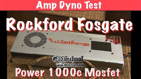 rockford fosgate 650 mos fet wiring diagram wiring