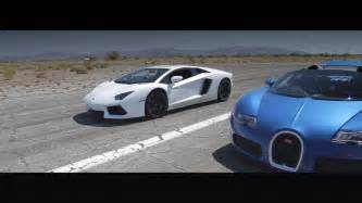 Bugatti Races Lamborghini Similiar Bugatti Vs Lamborghini Keywords