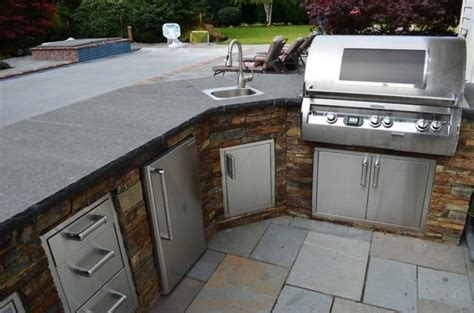 outdoor kitchens appliances best outdoor kitchen appliances new interior exterior