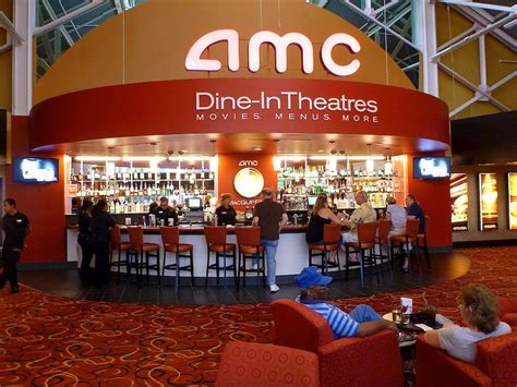 amc theater team 6 amc theaters introduction