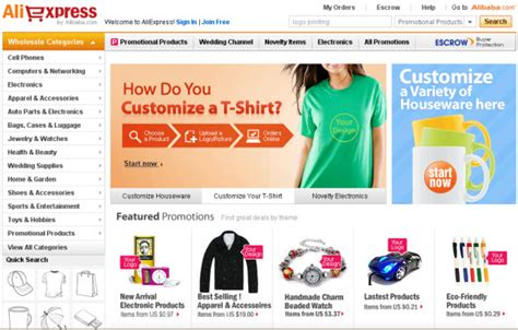 aliexpress vs aliexpress customization center review wholesale