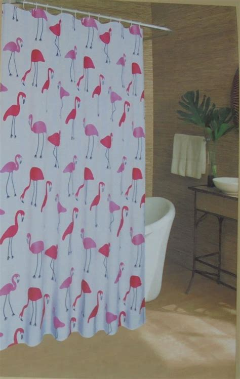 shower curtains sale pink flamingo shower curtains for sale classifieds