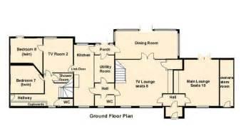 villa rustica floor plan roman bath house floor plan