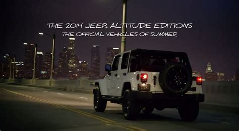 Michael Jackson Jeep Commercial Jeep Uses Unreleased Michael Jackson Song For Ad