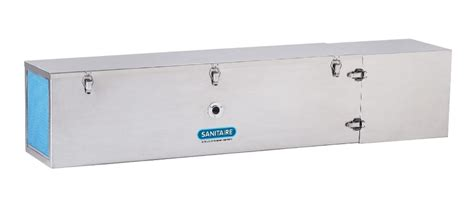 sanitaire rsa large room commercial uv room air sanitizer