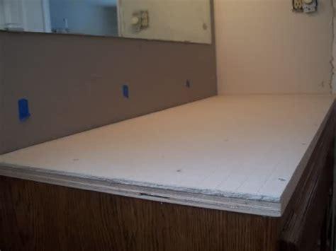 Tile Vanity Top by Tiled Vanity Top Bathroom Ideas
