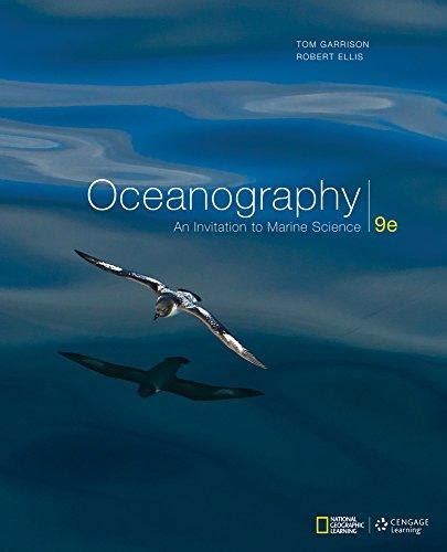 Investigating Oceanography oceanography textbooks shop for new used college