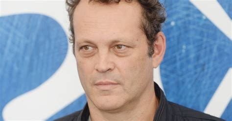 Vince Vaughn Sues Newspapers by Vince Vaughn Looks Unrecognisable As He Sports Completely
