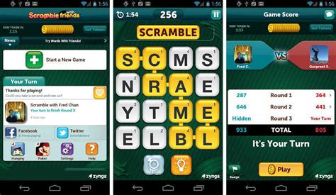 best scrabble app android best scrabble for android android authority