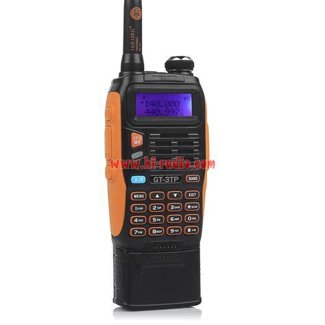 Baofeng Gt 3tp Dual Band 3800mah battery baofeng gt 3tp markiii 8w dual band vhf