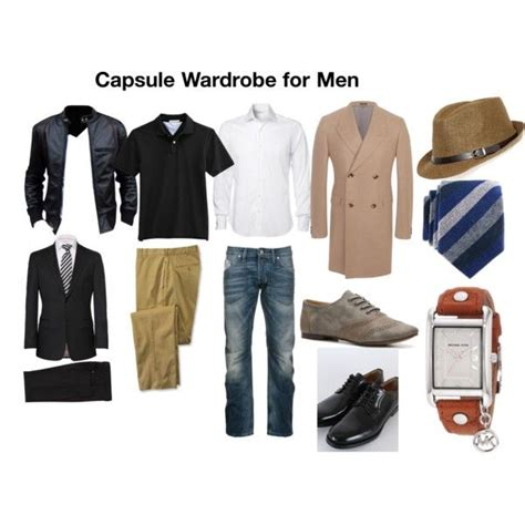 Essential Mens Wardrobe by 23 Best Images About Capsule Wardrobe S On