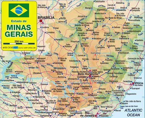 south america map belo horizonte map of belo horizonte minas gerais brazil map in the