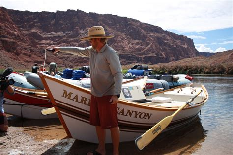 dory boats grand canyon quot marble canyon quot newest grand canyon dory dedicated to