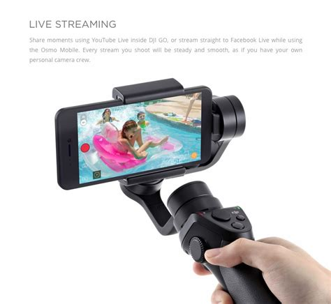 Dji Osmo Mobile Black 1 Battery dji new products osmo mobile handheld gimbal stabilizer