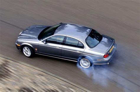 2005 jaguar s type restricted performance autos post