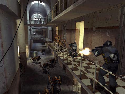 download game half life 2 mod half life2 deathmatch mod mod db