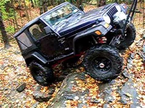 Jeep Rock Climbing Jeep Rock Climbing