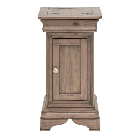 Cabinet Rec by Louis Philippe Rec Bedroom Bedside Cabinet L H