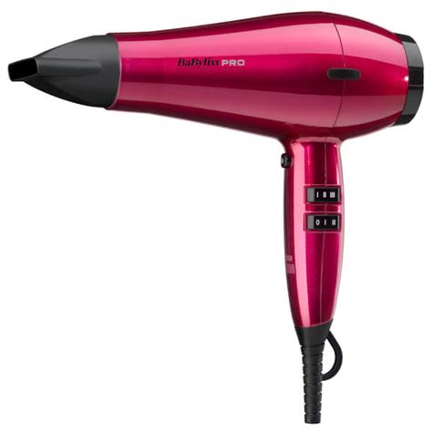 Babyliss Hair Dryer Range babyliss pro spectrum hair dryer pink health