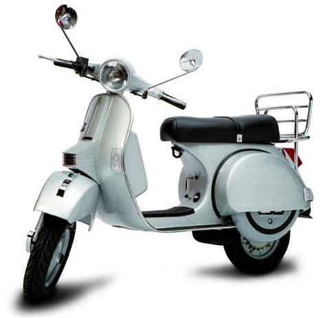 italyan vespa tarzi retro scooter motor istiyorum