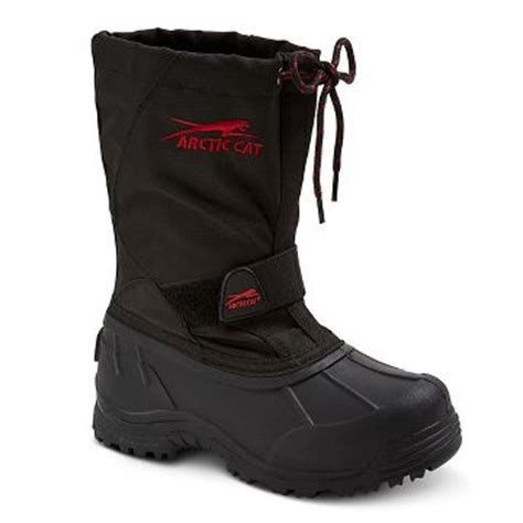 mens boots target mens snow boots target