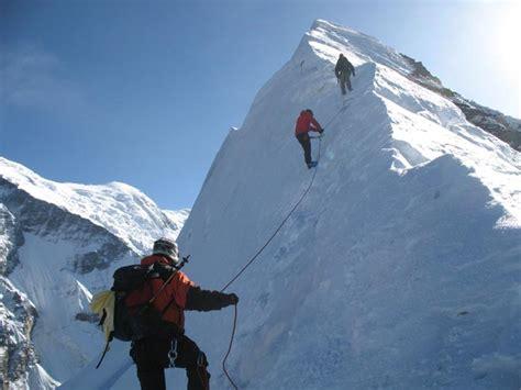 Island peak Trek   Nepal Trekking   Everest Expeditions Nepal 2017
