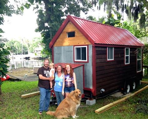 Small Home Builders Asheville Tiny House Family Looking For Land Near Asheville Nc