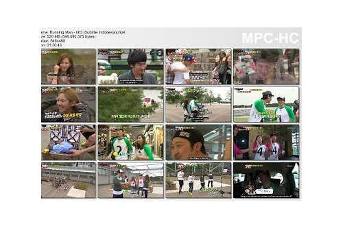 herunterladen running man episode 20 unter indonesia