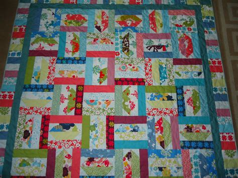 Jelly Rolls Quilt by Jelly Roll Quilt The Happy Quilter S