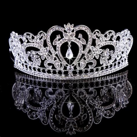 online buy wholesale silver king crown from china silver