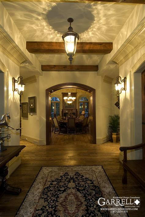Havenhurst House Plan   House Plans by Garrell Associates