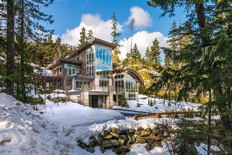 canadian vacation homes 9 must see canadian vacation homes eieihome