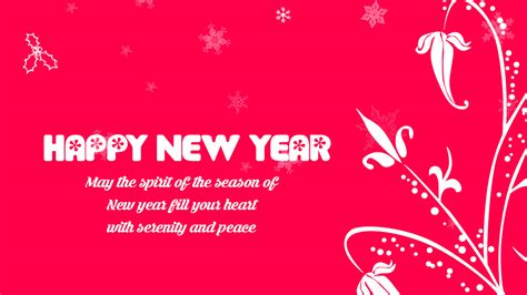 happy new year 2017 messages for friends family in english