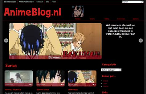 theme blog anime 25 best websites using arras theme for wordpress