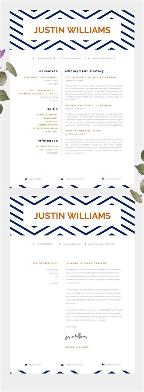 Resume Sles For Creative Design Professionals 25 best ideas about resume maker professional on