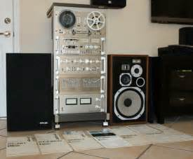 How To Rack Mount Audio Equipment 17 Best Images About Vintage Stereo Equipment On
